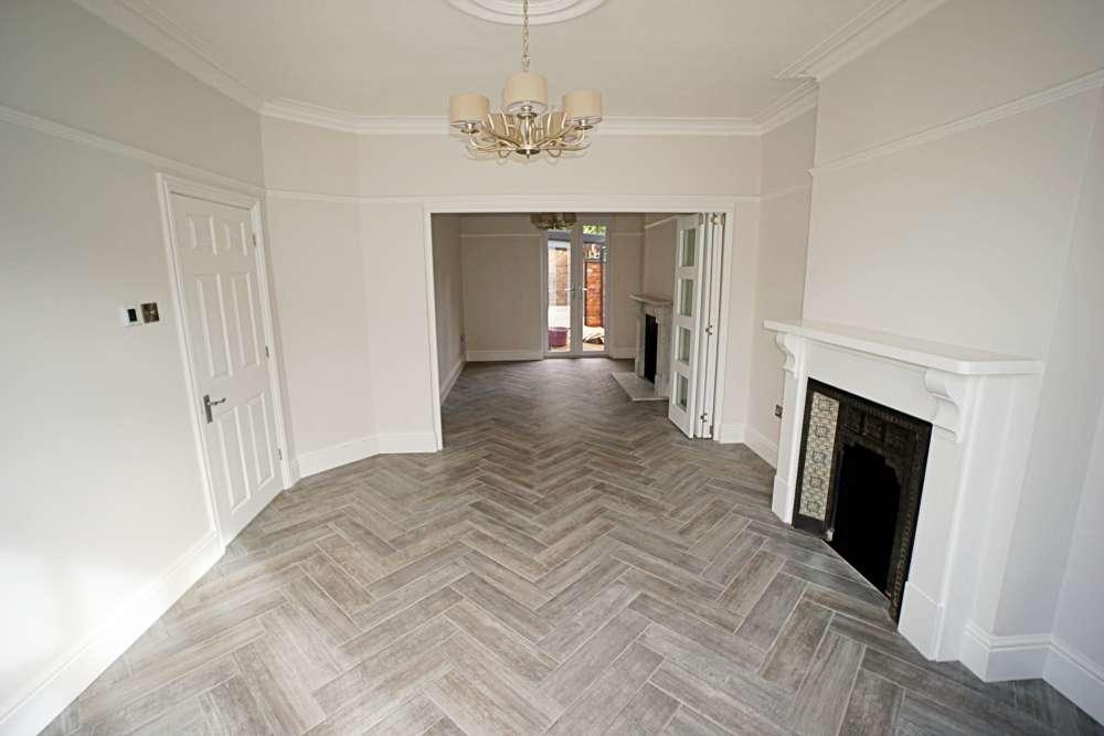 Rear Extension Ideas >> Victorian House Renovation in Harborne, Birmingham ...