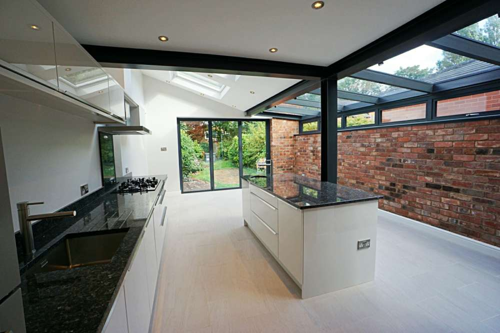 Victorian House Renovation In Harborne Birmingham Completed By Kiwi Design And Build