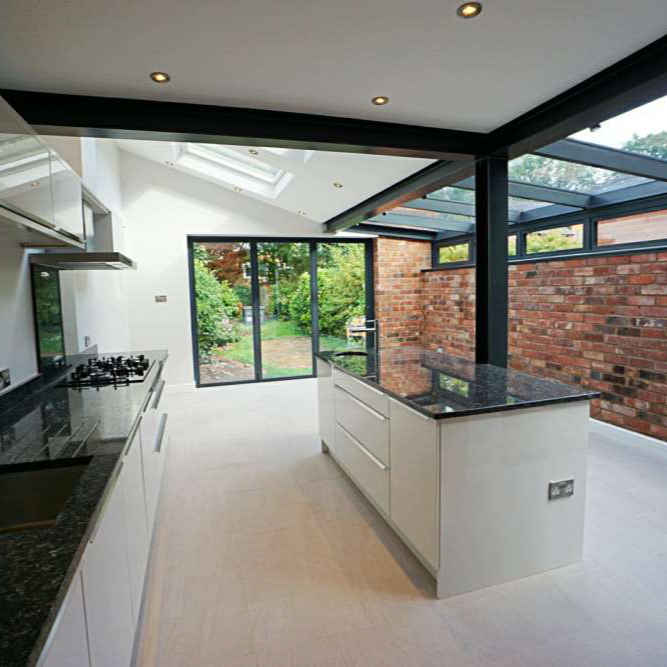 Completed Home Renovation And Extension Projects By Kiwi