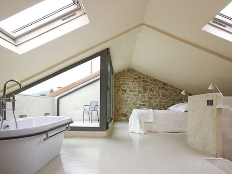 Loft Conversion Types And Inspiration Kiwi Design And Build
