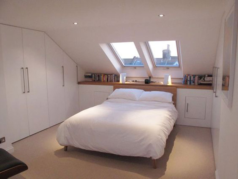 Loft Conversion Types and Inspiration | Kiwi Design and Build